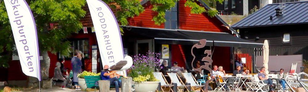 Roddarhuset i Vaxholm